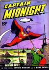 Cover for Captain Midnight (Fawcett, 1942 series) #37