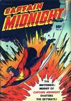 Cover for Captain Midnight (Fawcett, 1942 series) #41