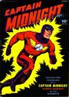 Cover for Captain Midnight (Fawcett, 1942 series) #43