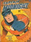 Cover for Captain Midnight (Fawcett, 1942 series) #46