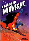 Cover for Captain Midnight (Fawcett, 1942 series) #47