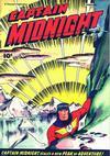 Cover for Captain Midnight (Fawcett, 1942 series) #48