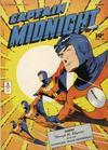 Cover for Captain Midnight (Fawcett, 1942 series) #49