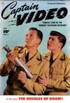 Cover for Captain Video (Fawcett, 1951 series) #5