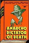 Cover for Comics Novel (Fawcett, 1947 series) #1