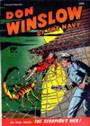 Cover for Don Winslow of the Navy (Fawcett, 1943 series) #44
