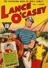 Cover for Lance O'Casey (Fawcett, 1946 series) #1