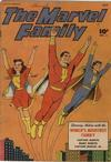 Cover for The Marvel Family (Fawcett, 1945 series) #3