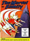 Cover for The Marvel Family (Fawcett, 1945 series) #7