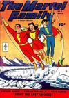 Cover for The Marvel Family (Fawcett, 1945 series) #9
