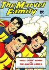Cover for The Marvel Family (Fawcett, 1945 series) #13