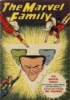 Cover for The Marvel Family (Fawcett, 1945 series) #15