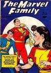 Cover for The Marvel Family (Fawcett, 1945 series) #16