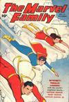 Cover for The Marvel Family (Fawcett, 1945 series) #17