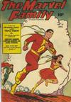 Cover for The Marvel Family (Fawcett, 1945 series) #22