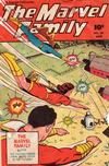 Cover for The Marvel Family (Fawcett, 1945 series) #24