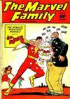 Cover for The Marvel Family (Fawcett, 1945 series) #26