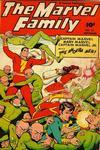 Cover for The Marvel Family (Fawcett, 1945 series) #27