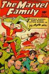Cover for The Marvel Family (Fawcett, 1945 series) #27