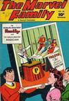 Cover for The Marvel Family (Fawcett, 1945 series) #30