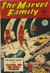 Cover for The Marvel Family (Fawcett, 1945 series) #31