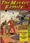Cover for The Marvel Family (Fawcett, 1945 series) #33