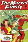 Cover for The Marvel Family (Fawcett, 1945 series) #34