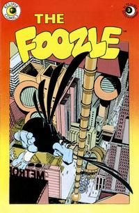 Cover Thumbnail for The Foozle (Eclipse, 1985 series) #3