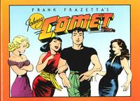Cover Thumbnail for Johnny Comet (Eclipse, 1991 series)