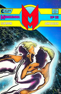 Cover Thumbnail for Miracleman (Eclipse, 1985 series) #16