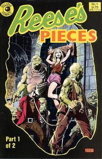 Cover Thumbnail for Reese's Pieces (Eclipse, 1985 series) #1
