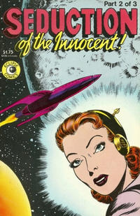 Cover Thumbnail for Seduction of the Innocent (Eclipse, 1985 series) #2