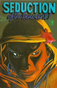 Cover Thumbnail for Seduction of the Innocent (Eclipse, 1985 series) #4