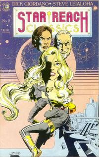 Cover Thumbnail for Star*Reach Classics (Eclipse, 1984 series) #2