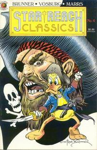Cover Thumbnail for Star*Reach Classics (Eclipse, 1984 series) #4