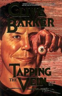 Cover Thumbnail for Tapping the Vein (Eclipse, 1989 series) #1