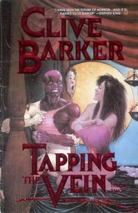 Cover Thumbnail for Tapping the Vein (Eclipse, 1989 series) #2