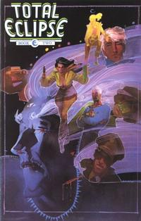 Cover Thumbnail for Total Eclipse (Eclipse, 1988 series) #2