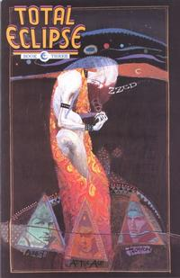 Cover Thumbnail for Total Eclipse (Eclipse, 1988 series) #3