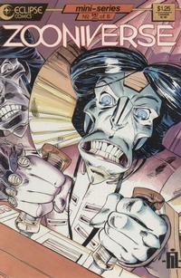 Cover Thumbnail for Zooniverse (Eclipse, 1986 series) #2