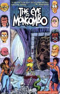 Cover Thumbnail for The Eye of Mongombo (Fantagraphics, 1989 series) #1