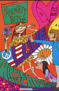 Cover Thumbnail for Naughty Bits (Fantagraphics, 1991 series) #6