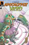Cover for Apocalypse Nerd (Dark Horse, 2005 series) #6