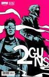 Cover Thumbnail for Two Guns (2007 series) #3