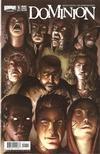 Cover for Dominion (Boom! Studios, 2007 series) #1