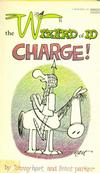 Cover for Charge! (Gold Medal Books, 1978 series) #1-4046