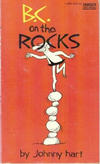 Cover for B.C. On the Rocks (Gold Medal Books, 1971 series) #M3383
