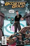 Cover for Booster Gold (DC, 2007 series) #6