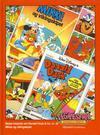 Cover for Tegneseriebokklubben (Hjemmet / Egmont, 1985 series) #30 - Mikke og vikingskipet; Beste historier om Donald Duck & Co. nr. 33