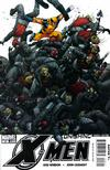 Cover Thumbnail for Astonishing X-Men (2004 series) #23 [Wolverine Cover]